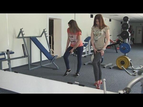 Выпускное видео 11 класса 2017 год