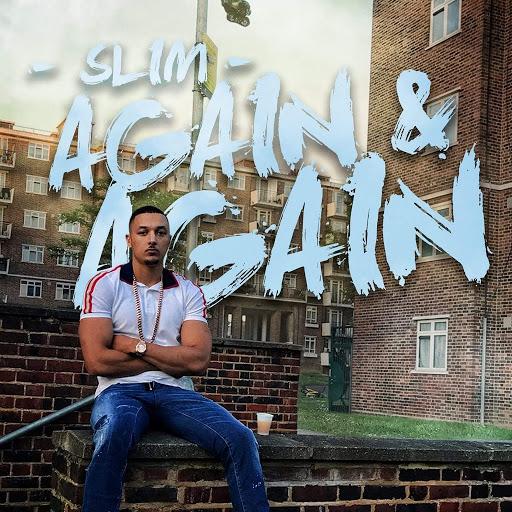 Slim альбом Again & Again