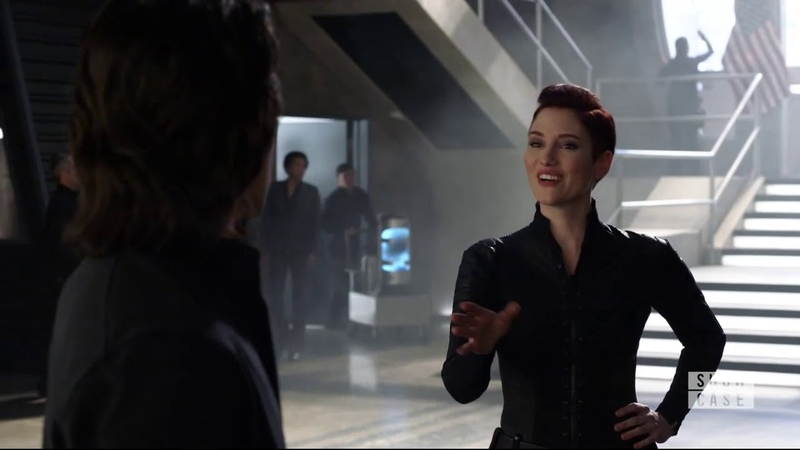 Supergirl 4x10 Alex Danvers Scenes 5