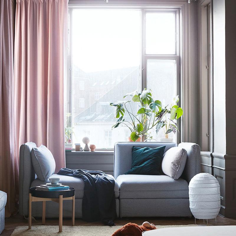 Первый взгляд на новый каталог IKEA 2019
