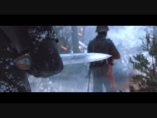 Battlefield 1 - Road to Battlefield 5: Exansion Giveaway Trailer | PS4