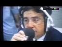 Galvão Bueno reclama de Pelé