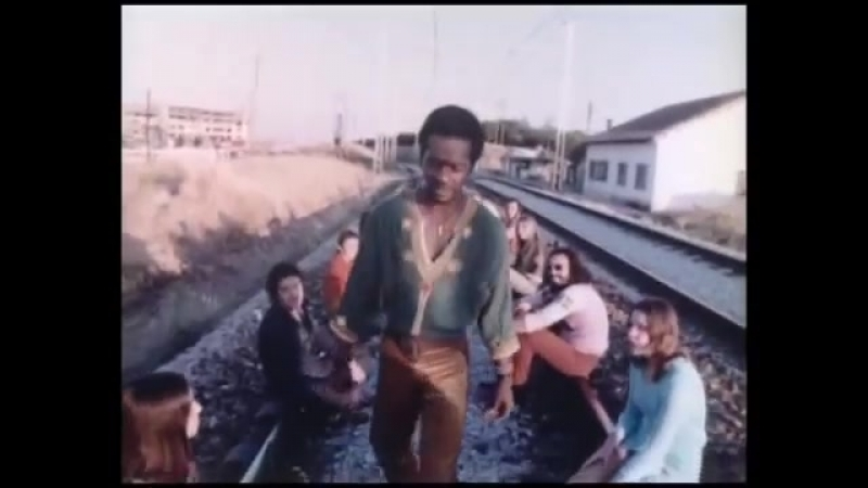 Pop Tops - Mamy Blue 1971 (High Quality)