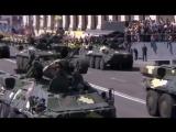 Фейковые новинки на Киевском параде 2018. Прорыв Миус-фронта 1943 г. Служу Республике.