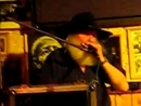 Blues sittin-in with Petrovich - Mississippi Kid