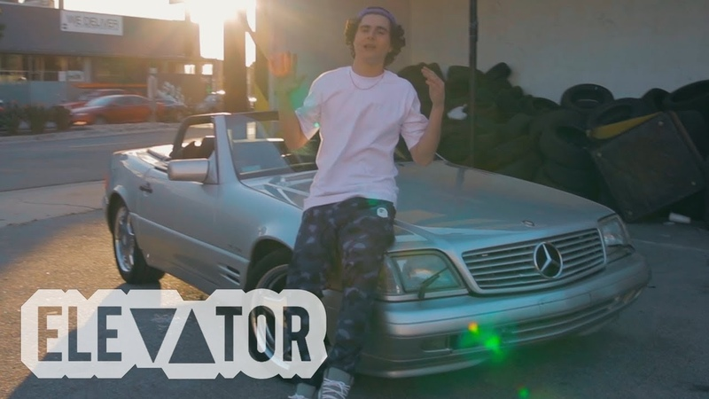 Tedy Andreas - 100 Days (Official Music Video)