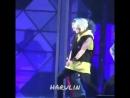 Minseok - hororolo [cbx magical circus]