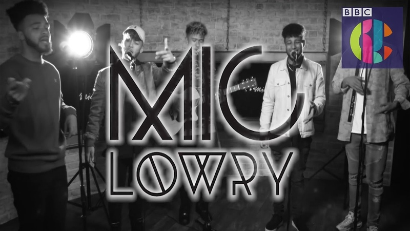 MiC Lowry Major Lazer Justin Beiber MØ | Cold Water Sorry Cover