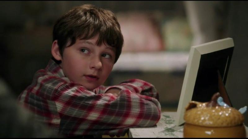 Дэвид обещает Генри найти их 2x01