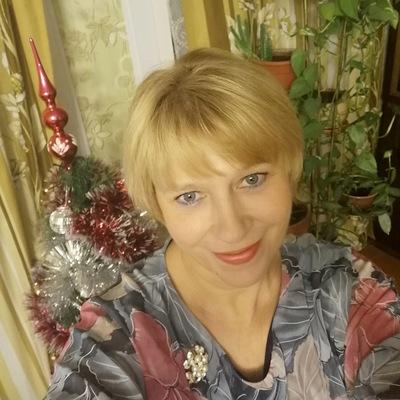 Елена Адяева