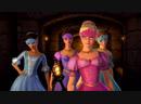 Барби и три мушкетера 2009