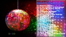 Mega Disco Hits 70s 80s 90s Greatest Hits - Golden Oldies Disco Dance Songs Music legends