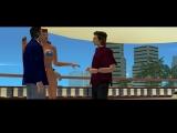 GTA Vice City #1 серия-Вечеринка