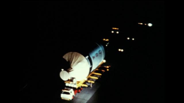 Аппараты лунных программ 1 серия Сатурн 5 Moon Machines 2008