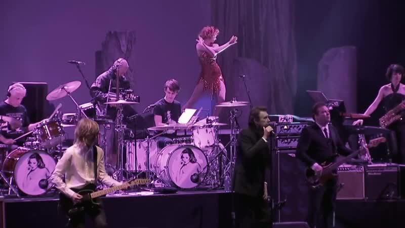 Bryan Ferry - I Put A Spell On You / Slave To Love (Live 2011) [HD 1080]