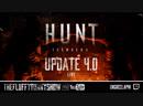 Hunt Showdown Horrors of the Gilded Age Обновление 4 0 1080x60