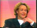 Interview with Michael Ball Pebble Mill
