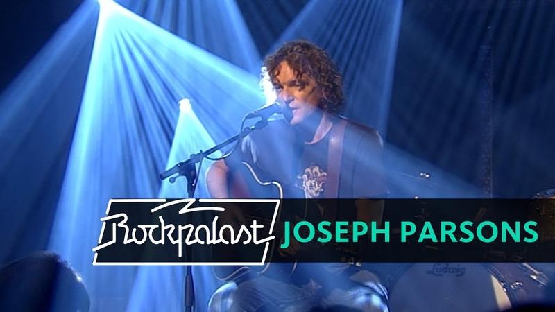 Joseph Parsons Live   Rockpalast   2005