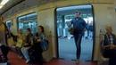 Вся Таганско-Краснопресненская линия метро, от Котельников до Планерной .