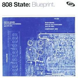 808 State альбом Blueprint (The Best of)