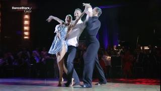 Oxana, Pavel, Roman and Wladislaw | 2018 Dancestars Gala Dsseldorf - Batucada Show On