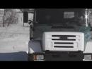 Тест драйв авто ЗИЛ 390615 проверка на бездорожье видео