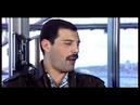 Freddie Mercury Vs. Sid ViciousSex Pistols 1977