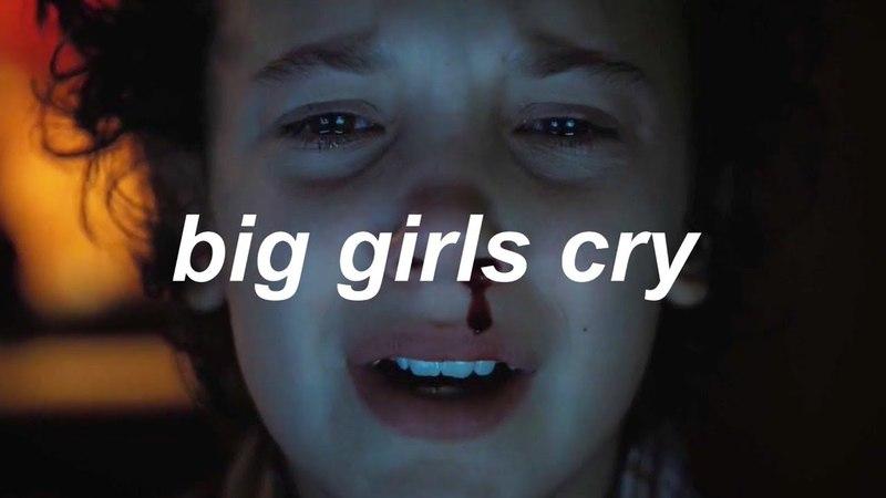 Sia - big girls cry Stranger Things (Español)