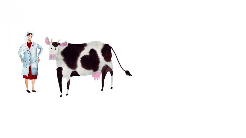30. Животноводство. Часть 1