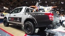 Fiat Fullback Extended Cab MXGP 2.4L 180hp 6MT - Exterior and Interior Lookaround