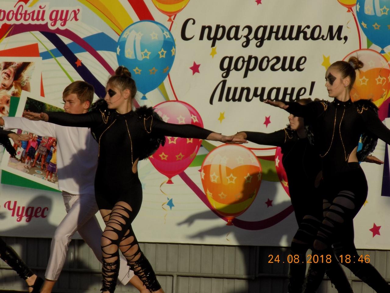 Организаторы липецкого фестиваля ищут таланты — Изображение 1