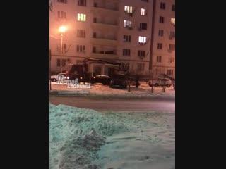 Рейд против авто на тротуарах 8.1.2019 Ростов-на-Дону Главный
