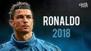 Cristiano Ronaldo - Hold Me Back - Crazy Goals Skills - 2018   HD