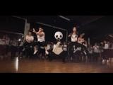 Танцы в стиле Панды-новый тренд _ (PANDA - Desiigner Dance)