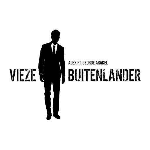 ALEX альбом Vieze Buitenlander (feat. George Arakel)