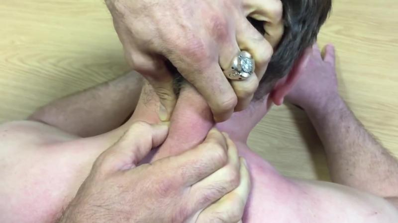 Остеопатия при головных болей! Лечение шейного остеохондроза массажными приёмами