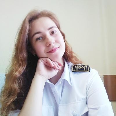 Мария Рожнова