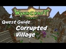The Corrupted Village | Wynncraft Quest Guide [Remade]