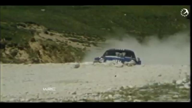 ПОЛНАЯ ИСТОРИЯ WRC Часть №1 ранние годы Чемпионата Мира по Ралли