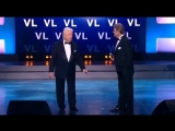 Лев Лещенко и Владимир Винокур приглашают на концерт