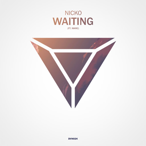 Nicko альбом Waiting