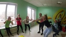СТИМУЛЯТОР 12   ДАНСХОЛЛ РАЗМИНКА   Школа танца Нижний Новгород SERIOUS DANCE SCHOOL