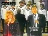Barry Manilow and Alla Pugacheva - One voice.mp4