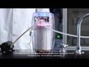 Фильтр eSpring эксперимент с колой