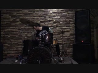 Don Broco - Superlove (Drum Cover) by Max Prigotskiy