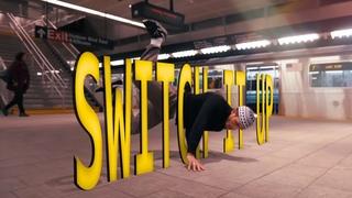 Switch It Up - Denzel Curry Ft. Bboys Khalil & Lagaet | YAK FILMS