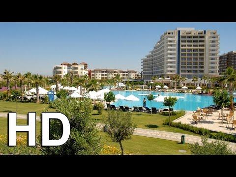 Hotel Barut Lara Resort Spa, Lara, Türkei