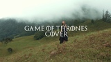 Game of Thrones Theme - Karliene Version (Cover by OhLaLau, Tiago Convers &amp Fabian Chavez)