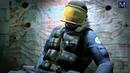 ТАКТИКИ CS Counter-Strike RUS Анимация на русском