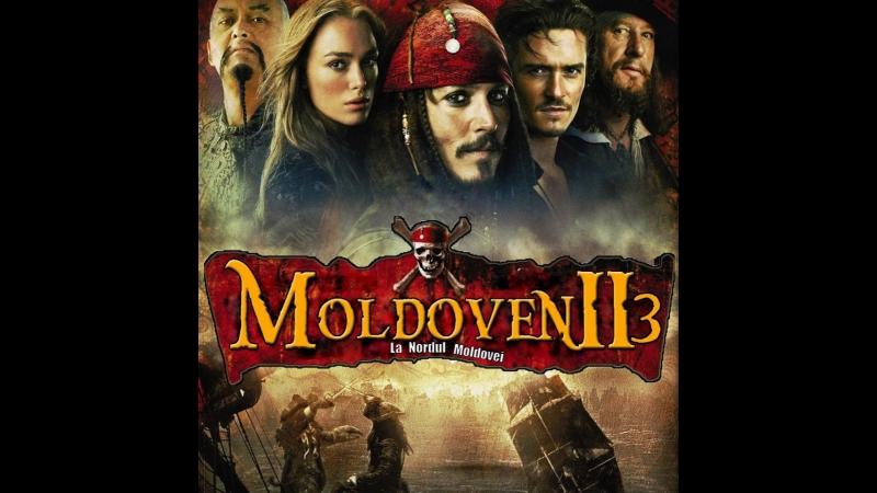 Moldovenii 3 La nordul Moldovei